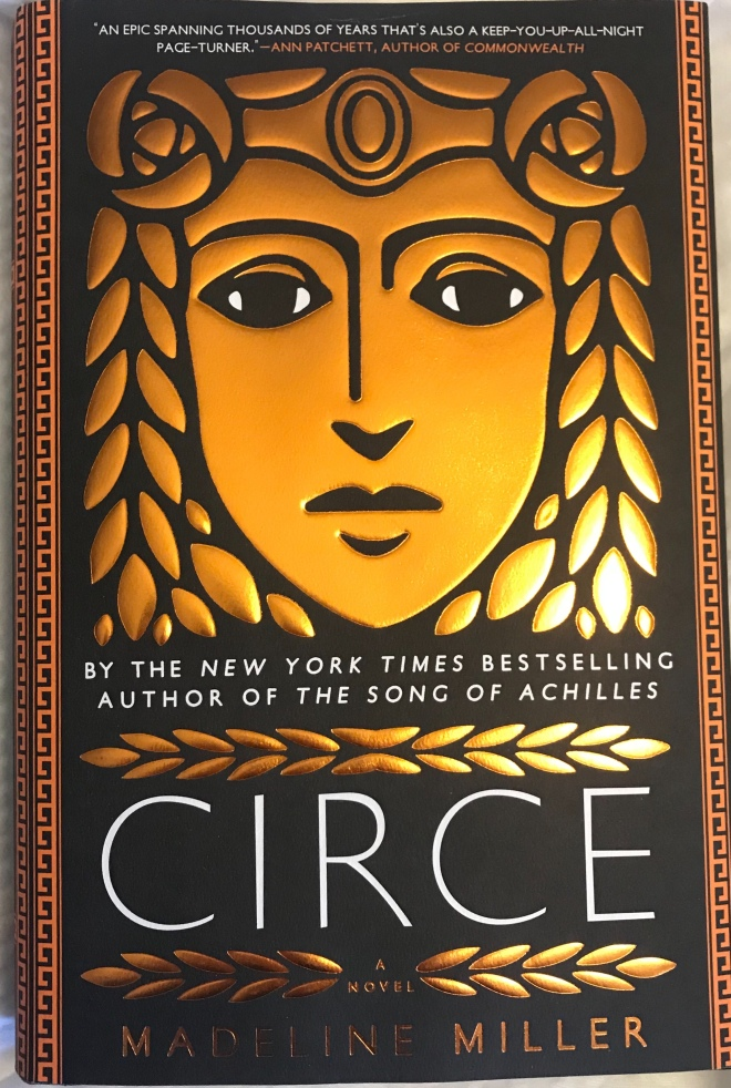 Review Circe By Madeline Miller
